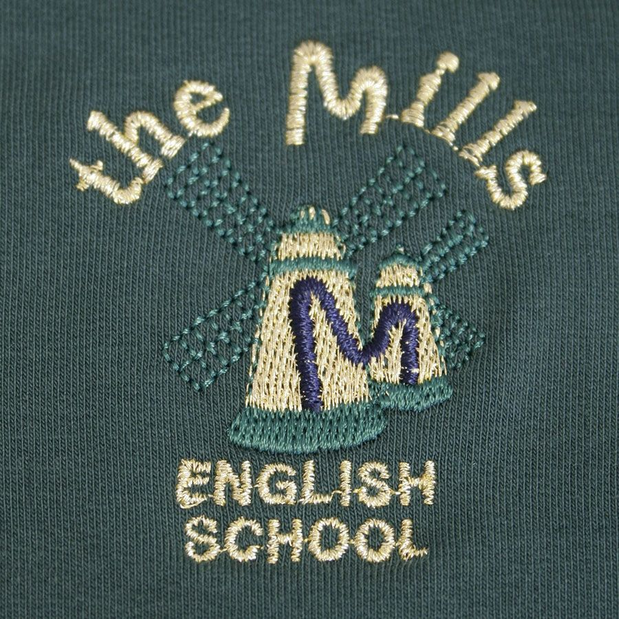 The Mills School - Udine