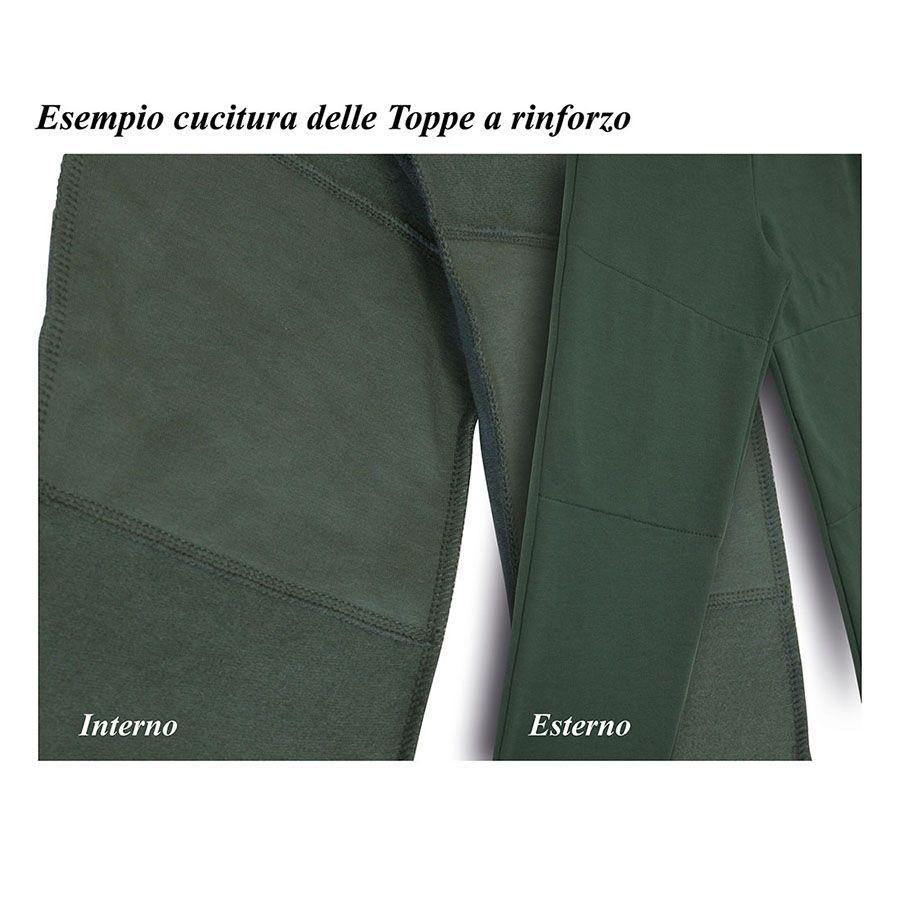 Fp pantalone pesante lungo con polsini coccobaby - Sacchetti folletto fp 140 ...