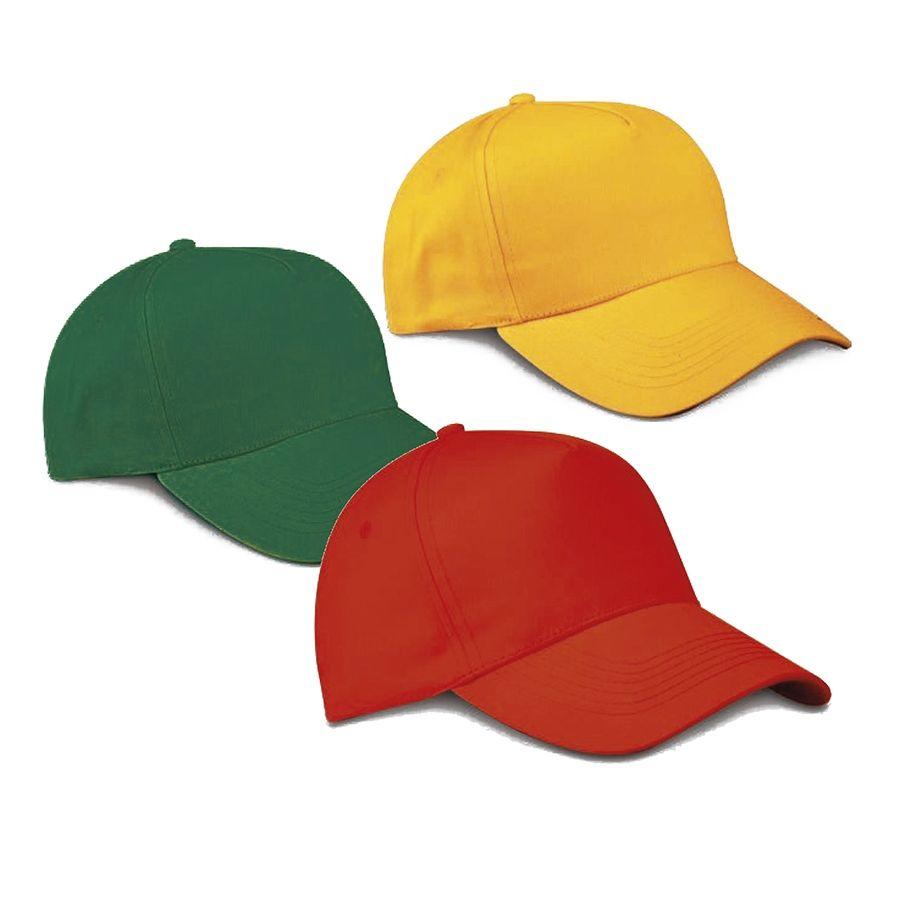 set 3 cappellini berretti neutri o con nome bimbi coccobaby