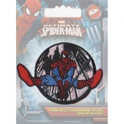 Patch ricamo Spiderman 03