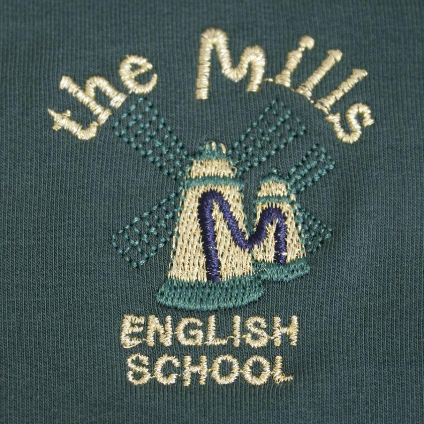 The Mills School - Udine