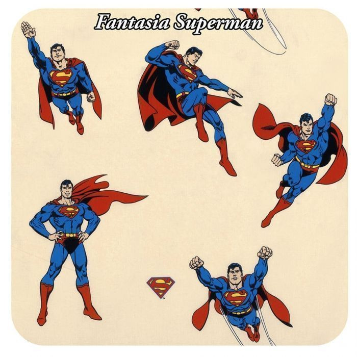 Fantasia Superman
