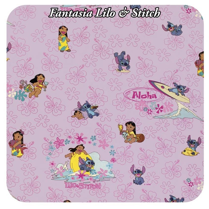 fantasia Lilo & Stitch Disney