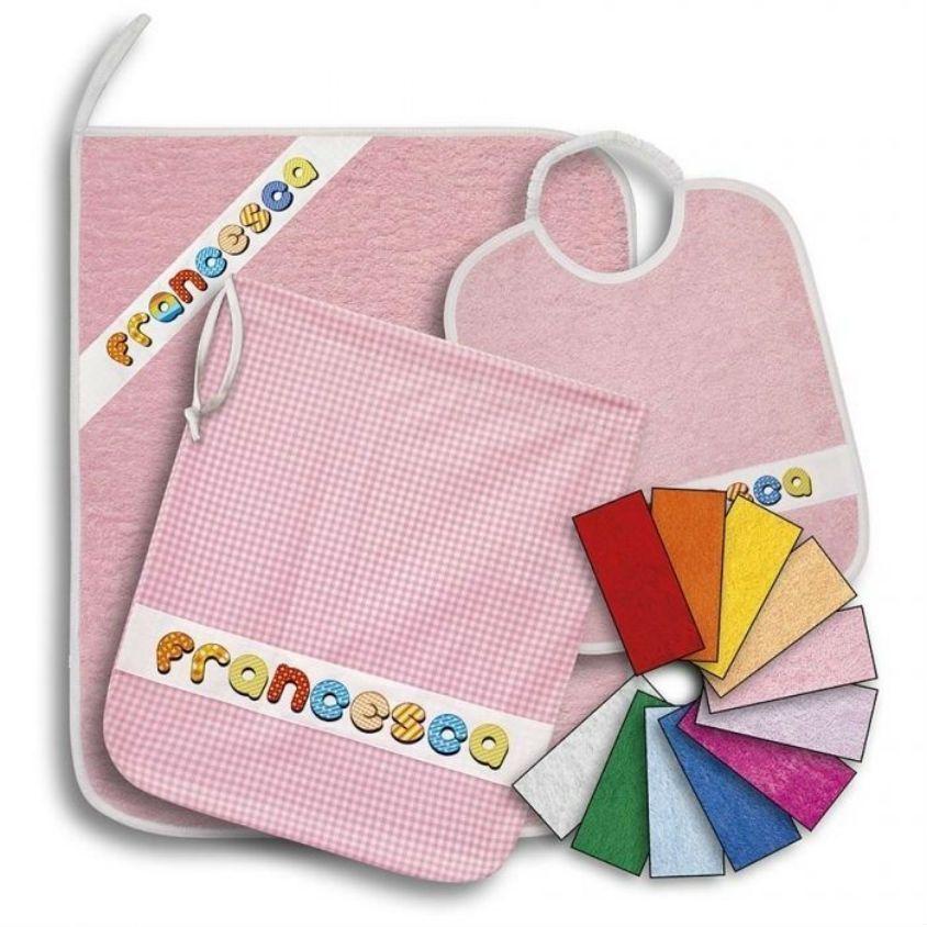 set per scuola materna