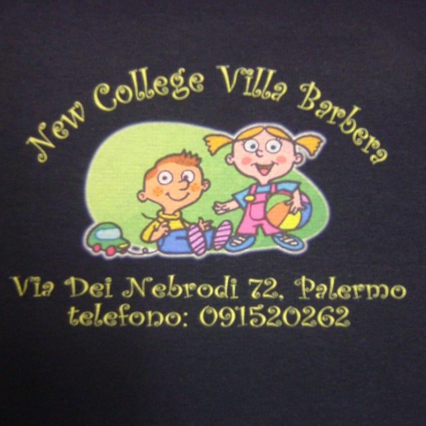 Asilo New College usa Tute per bambini prodotte da CoccoBABY.com