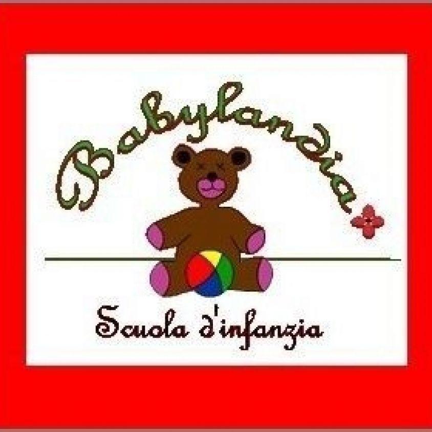 Scuola dell'Infanzia Babylandia usa Tute per bambini prodotte da CoccoBABY.com