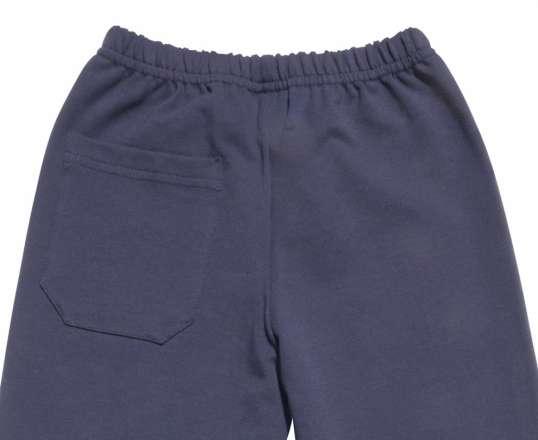 Pantalone leggero lungo con polsini coccobaby - Sacchetti folletto fp 140 ...